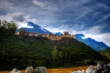 Bhutan Indepth Natural Cultural Tour Bhutan adventure tours