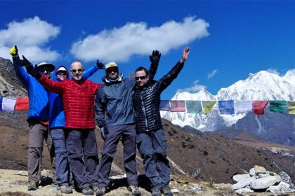 Bhutan Trekking tour in style 11 days