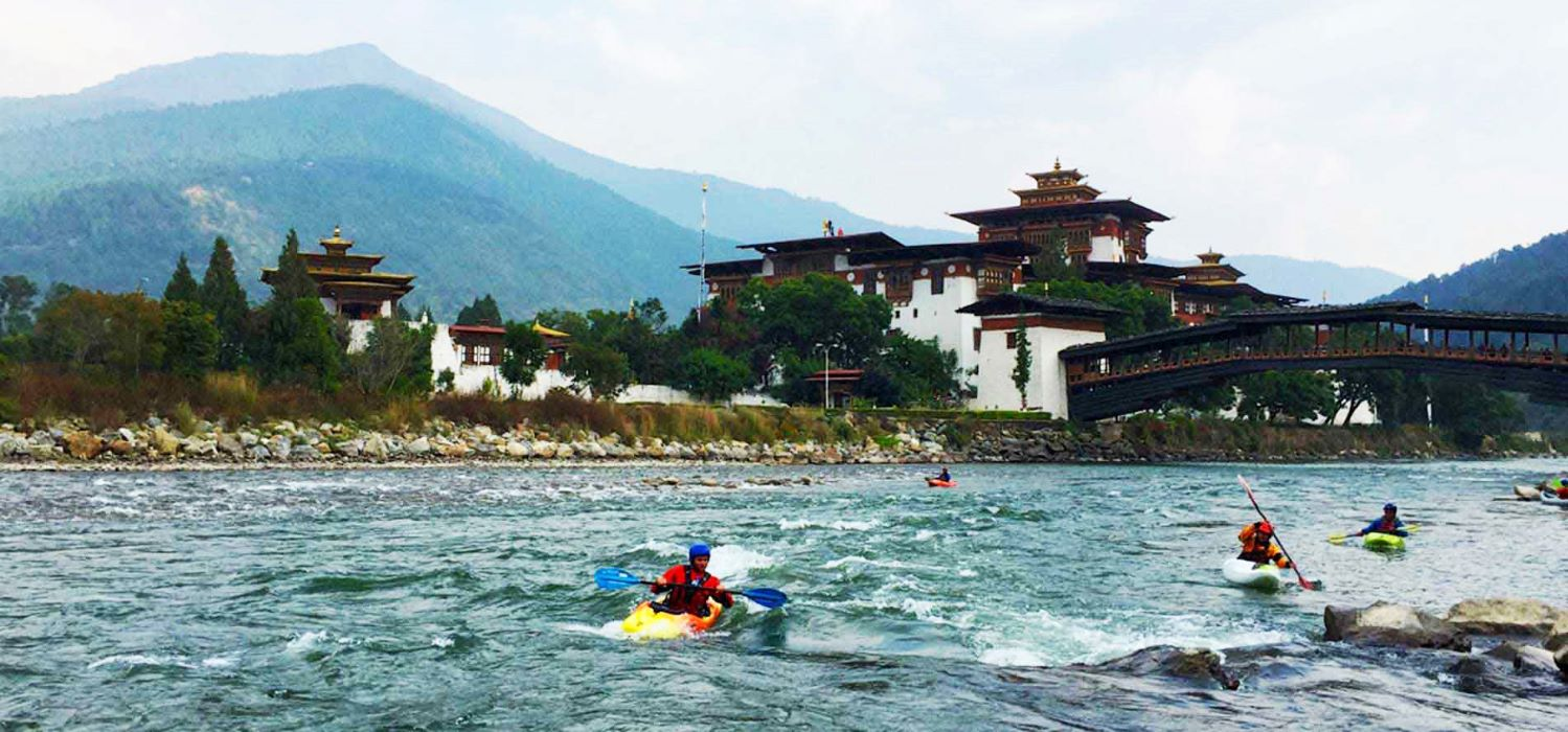 Bhutan adventure tours and travel packages