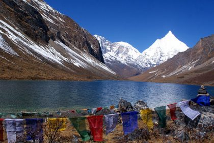 Dagala Thousand Lakes Trekking Tour