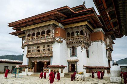Fascinating Bhutan Sightseeing & Hiking Journey – 8 Days 7 Nights