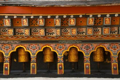 Into the Culture of Kingdom of Happiness 8 Days 7 Nights bhutan cultural tour