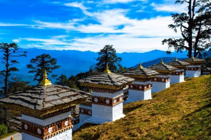 Land of Thunder Dragon Discovery bhutan classic holiday packages