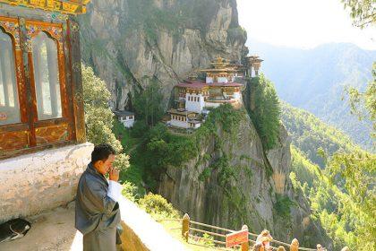 Thimphu & Paro Fascinating Explorer 4 Days
