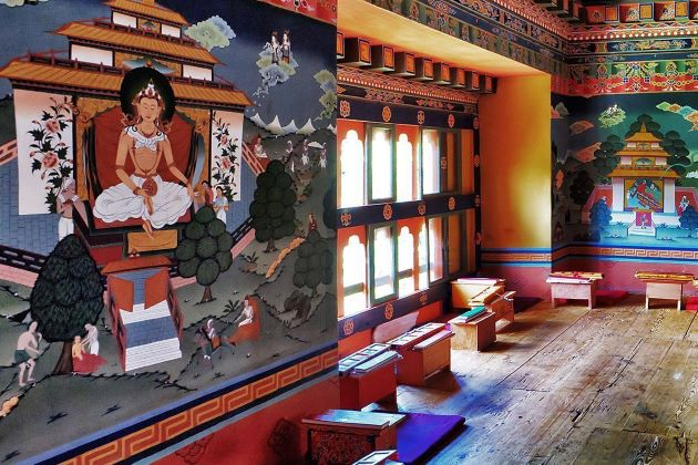 adventure cheap bhutan holidays 1