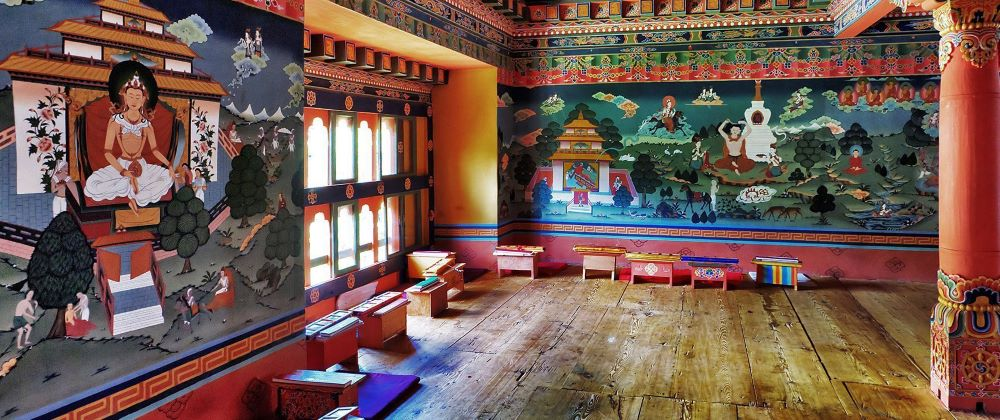 cheap bhutan adventure holiday packages