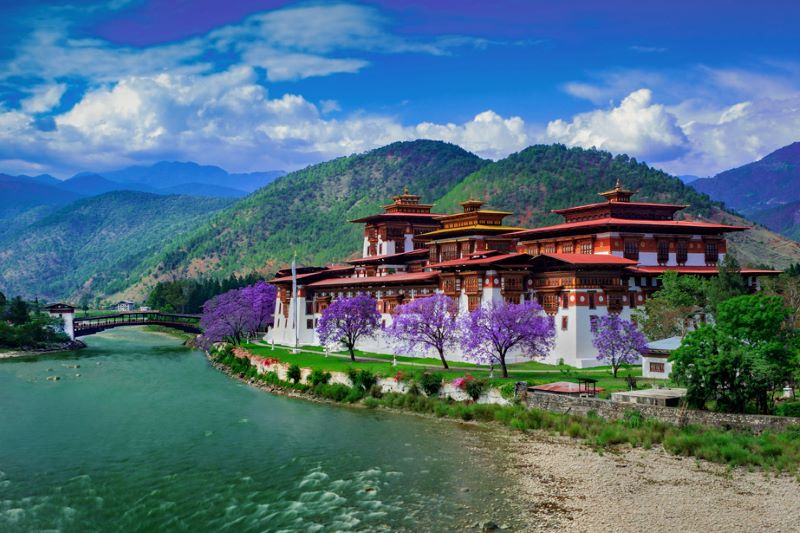 best time to travel bhutan for indian