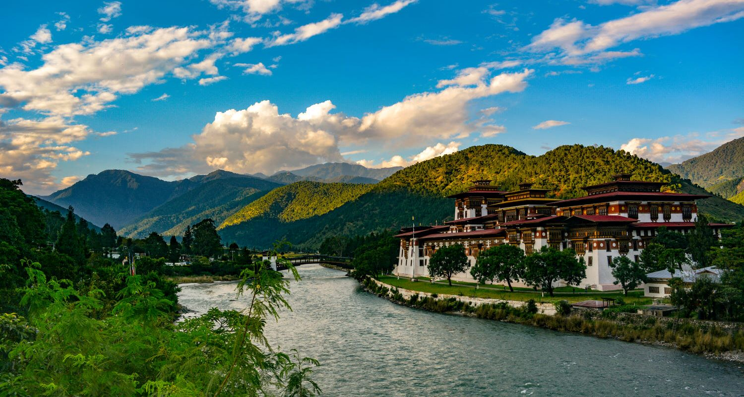 bhutan classic tour and itineraries from india