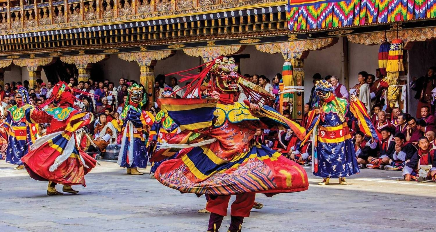 bhutan festival tours 2020 from india