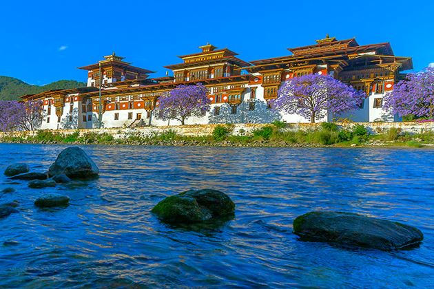 bhutan honeymoon packages from india mobile