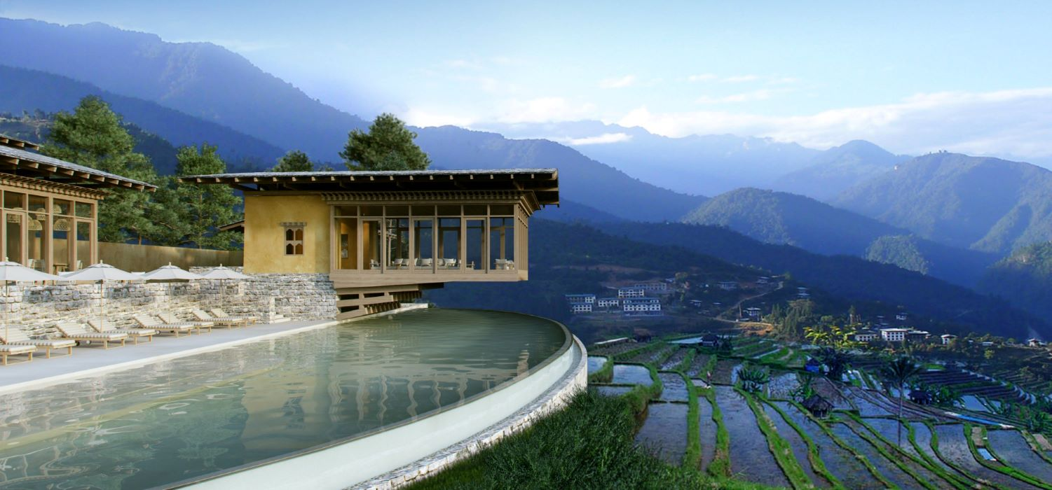 bhutan luxury tour and travel packages
