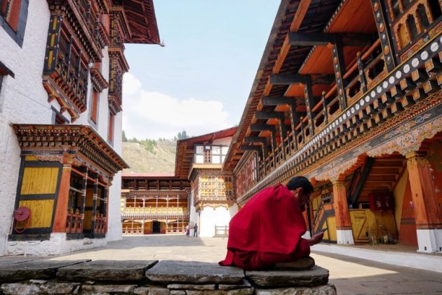 bhutan tours luxury exclusive 8 days