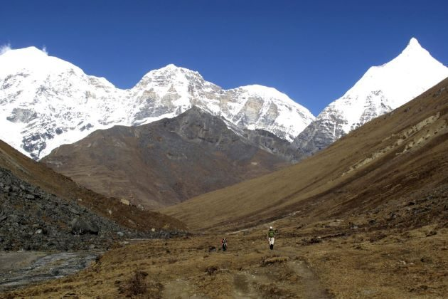 bhutan trekking package
