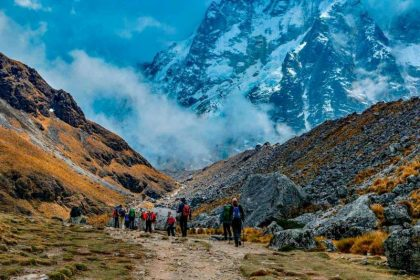bhutan trekking tour 11 days