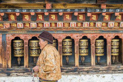 changangkha Temple - attraction for bhutan festival tour