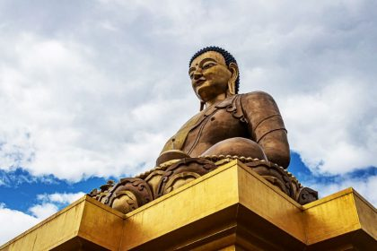 classic bhutan tour package 5 days