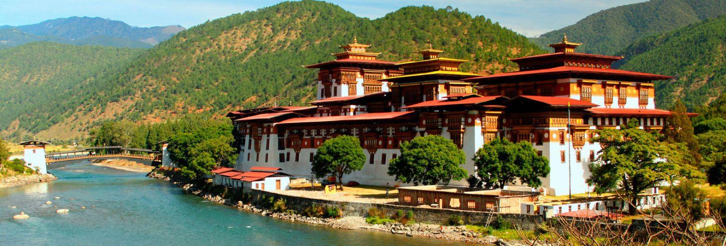 contact go bhutan tours