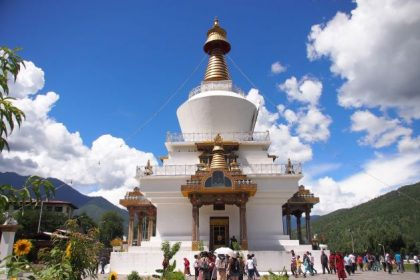 discover thimphu attractions bhutan honeymoon tour packages from chennai
