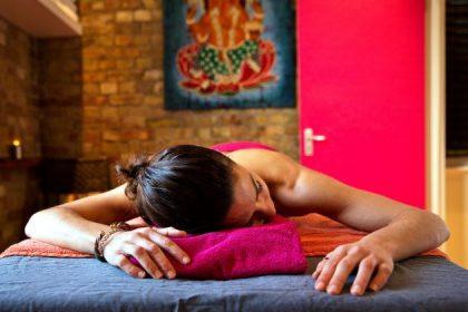 massage in bhutan travel adventures