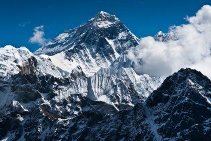 mount everest view from planetrekking in bhutan cost