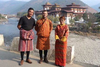 tour to Bhutan ideal choice for Indian