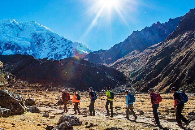 trekking tour in bhutan from india