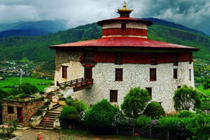 visit national museum in bhutan travel adventure bhutan packages from delhi